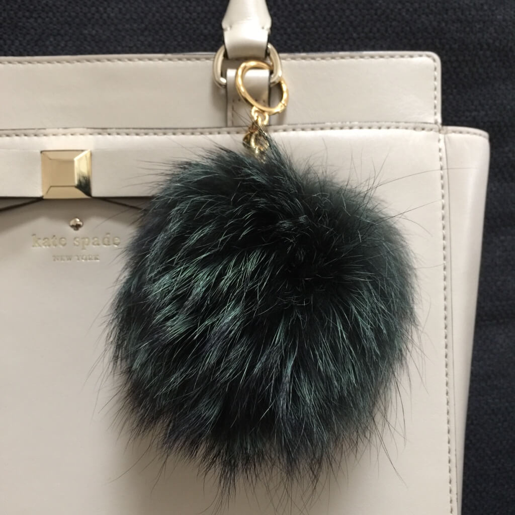 michaelkors-pompom-green-fox-fur-bag-charm-kate-spade3