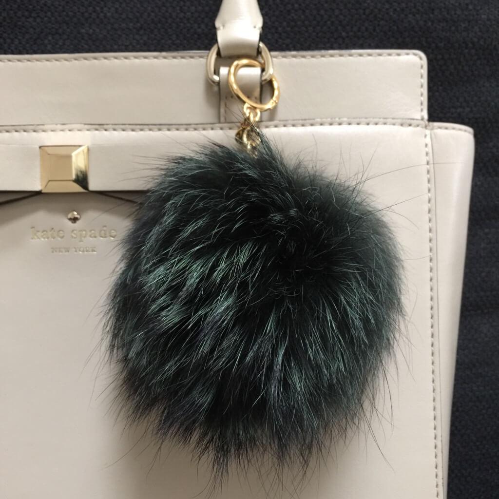 michaelkors-pompom-green-fox-fur-bag-charm-kate-spade3