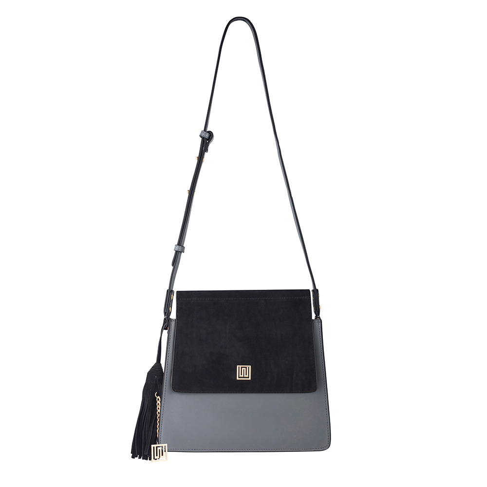 nikki william grey handbag