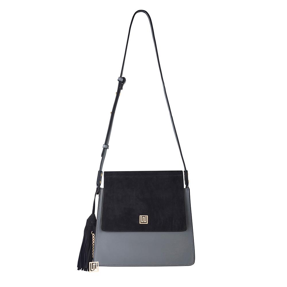 nikki william grey handbag