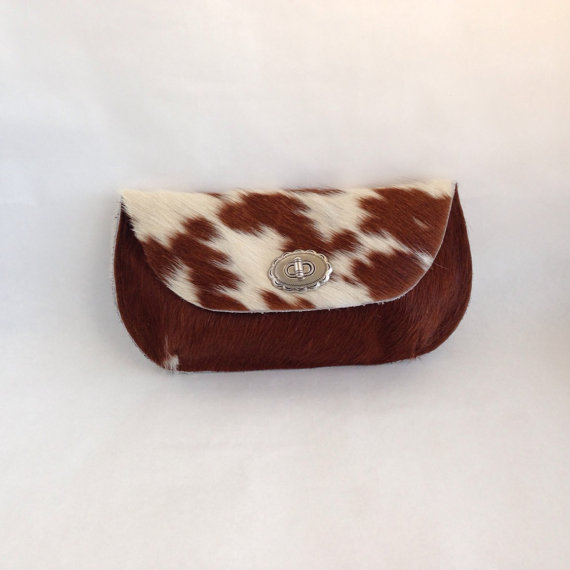 Hair Hide Clutch2