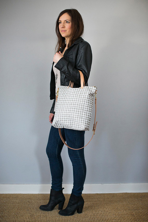 Tote Worn