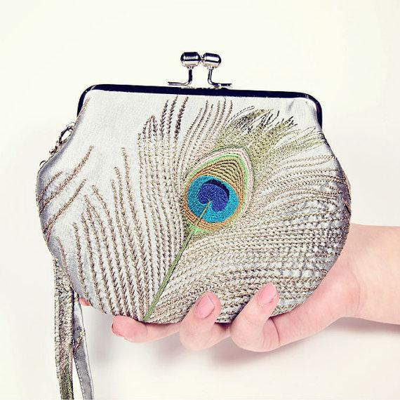 Peacock held