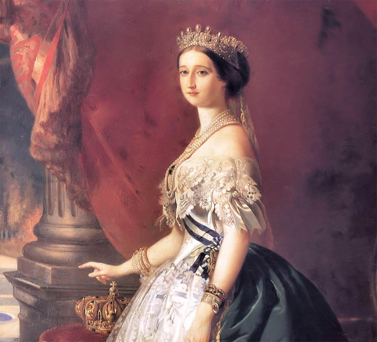 Napoleon 3 wife