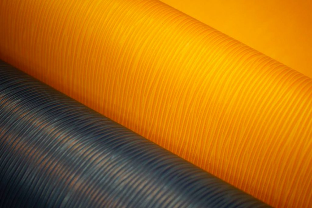 what is epi leather