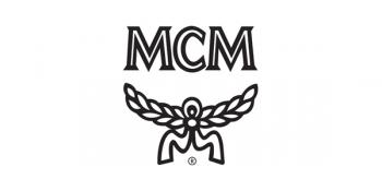 MCM Worldwide Hangbags Logo