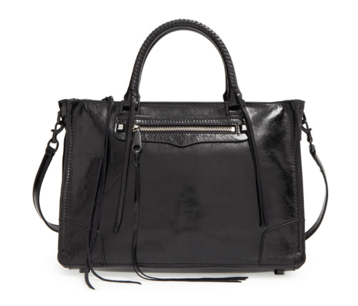rebecca-minkoff-regan-satchel-black