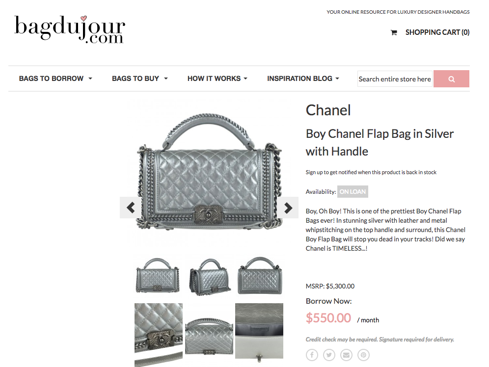 bagdujour-chanel-boy-silver-handle