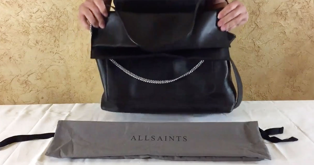 on feet at timeless design cheap All Saints Handbags Reviews | Arisia 2020 • January 17-20 ...