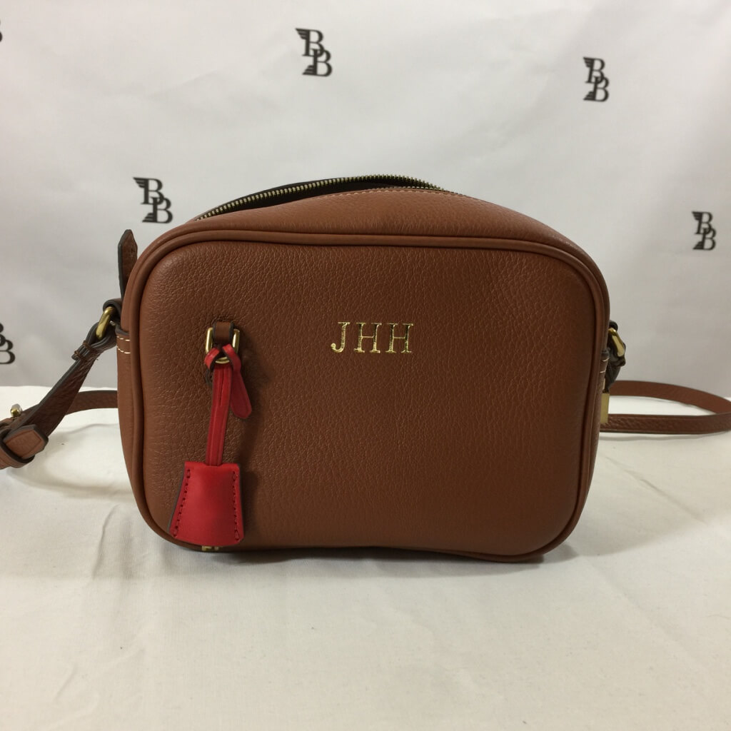 J Crew Signet Crossbody Bag Review