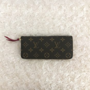 Louis Vuitton Wallet Featured Image
