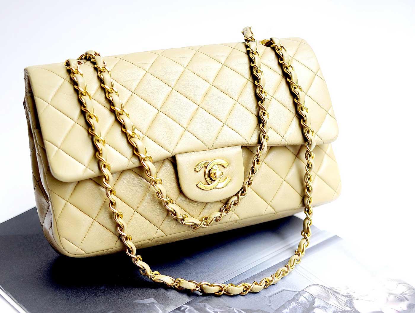 Chanel 2.55 purse