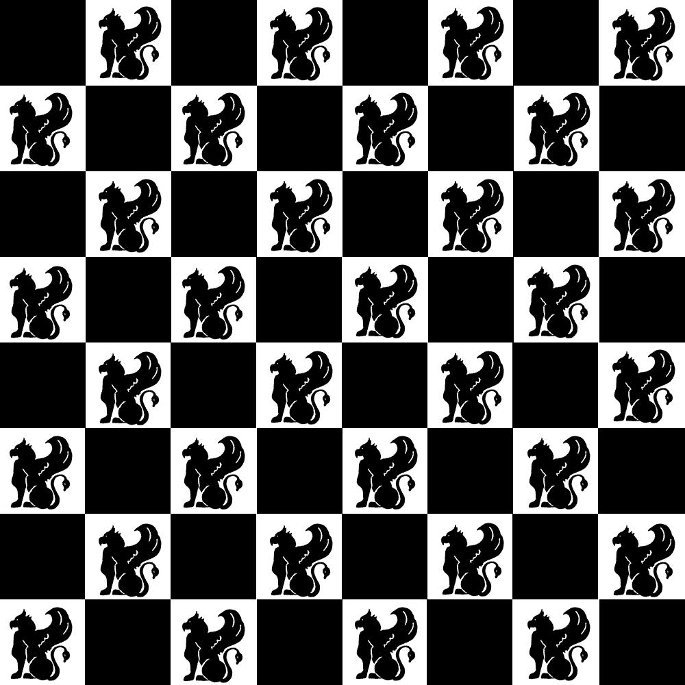factotum checkerboard