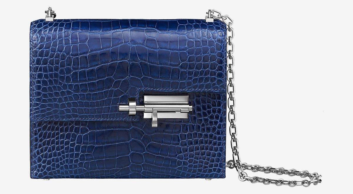 Hermes Verrou Chaine Mini Bag
