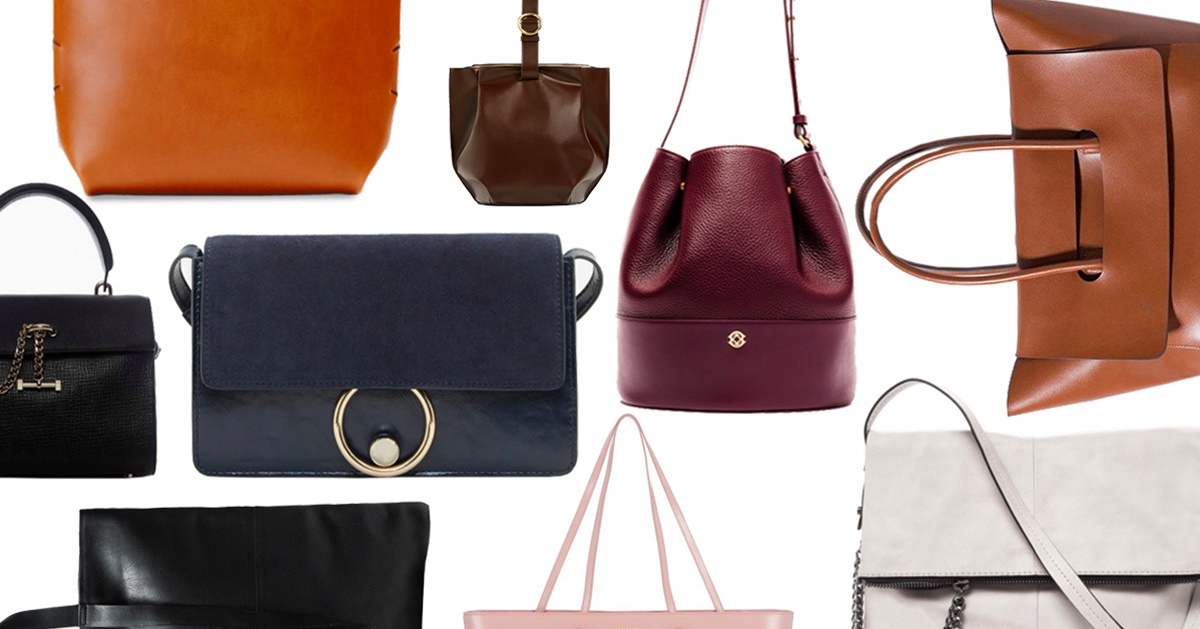 different bag styles for women