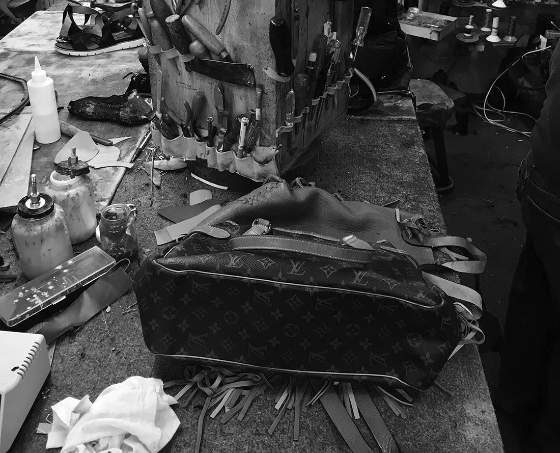 73618654daa California Handbag   Purse Repair Shops