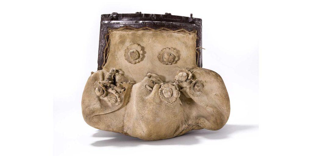the history of the handbag