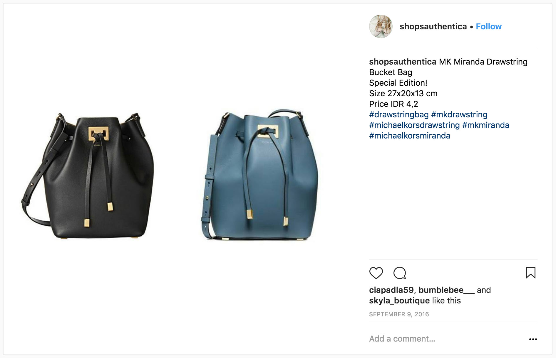 3caadd1f7df2 10 Designer Bucket Bags That Work with Everything