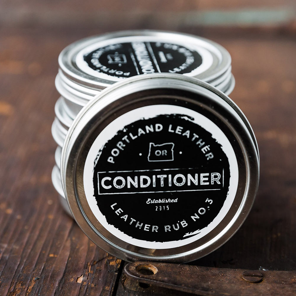 Portland Leather Company Leather Conditioner