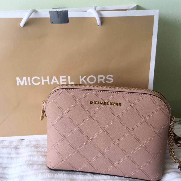 Michael Kors Cindy Blush