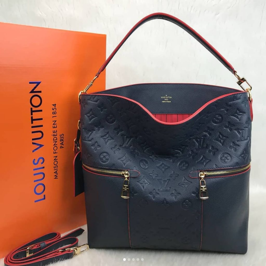 Louis Vuitton Melie bag